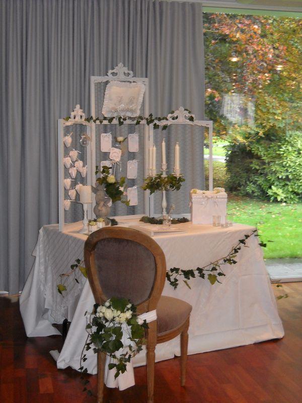 Livre Decoration De Table